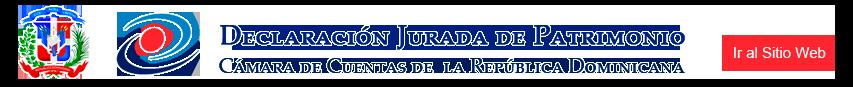 Logo de la Camara de Cuentas