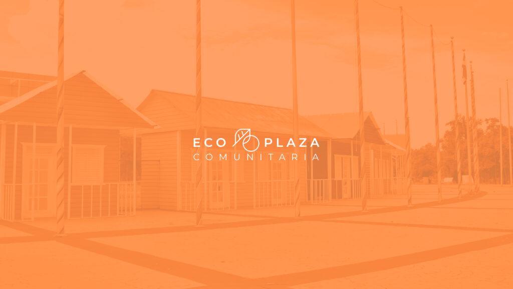 Imagen con logo de Ecoplaza Comunitaria