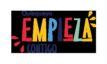 Logo Quisqueya Empieza Contigo